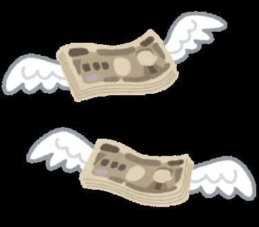 札幌で貧乏な一人暮らし1月分の生活費を公開します