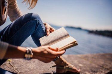 活字嫌いを克服するには、アウトプット前提に本を読むとよい。